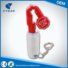 eas security stop lock for hook