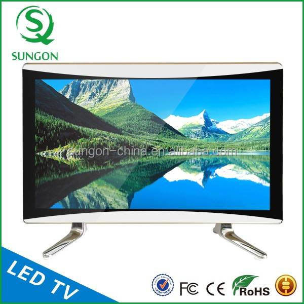 Led lcd super general tv televisores led tv 15 17 19 22 24inch smart