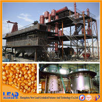 50-1000TPD high performance corn oil making machine,solvent extraction production line,the price of oil extraction line