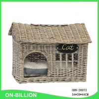 Indoor small animals usage cat pet house