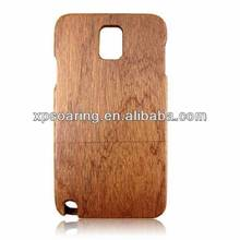 100% wood case back cover for Samsung Galaxy Note 3 N9000