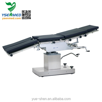 YSOT-3008C Hospital medical hydraulic operation surgical equipment operating table