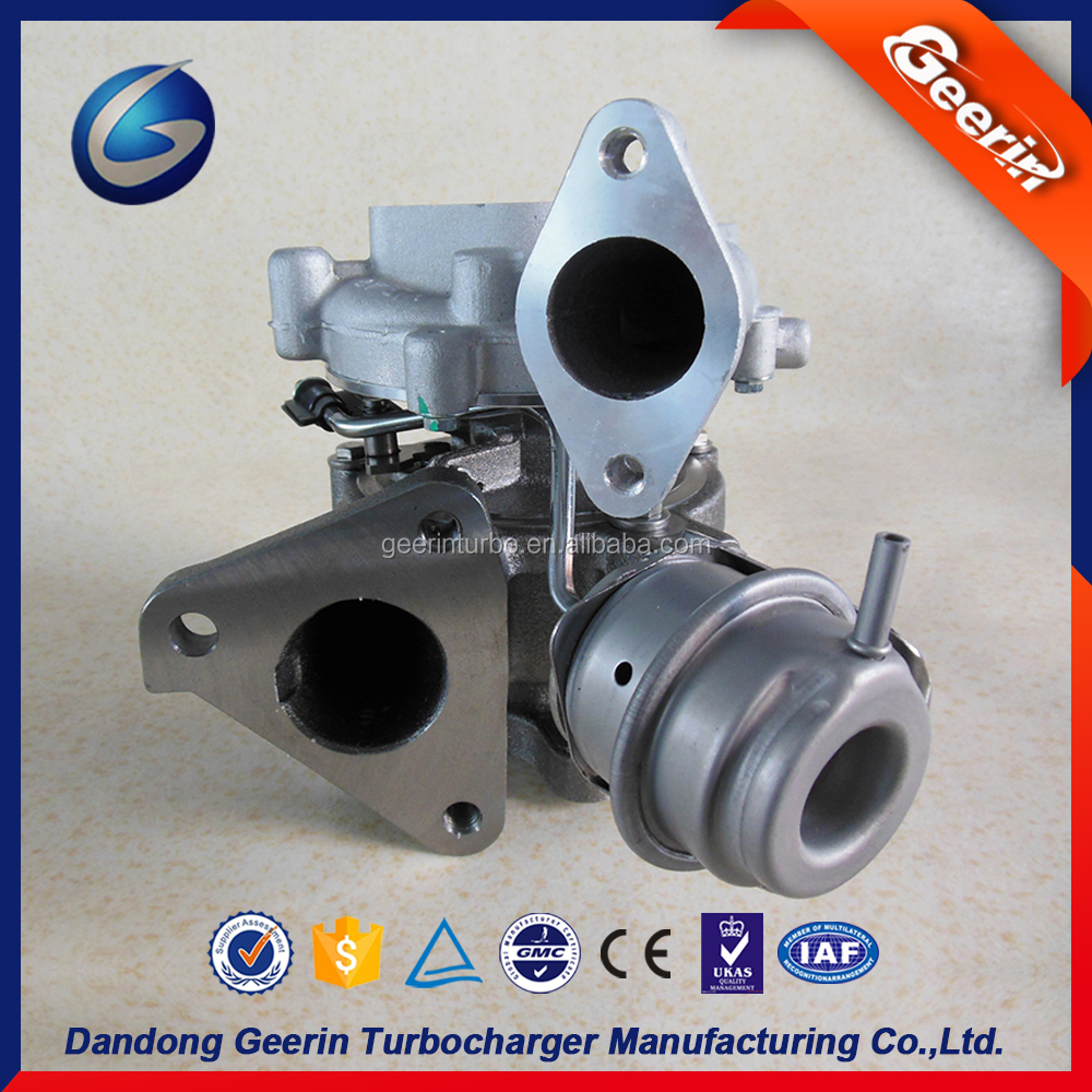 GT1849V 727477-0007S turbo for car fengcheng geerin turbocharger