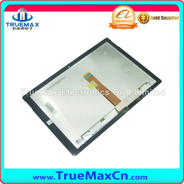 "Wholesale Alibaba for Microsoft Surface 3 1645 12"" LCD Assembly"