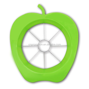 Apple Slicer & Corer & Cutter Cuts the Fruit in 8 Slices