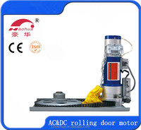 DC roller door remote control /industrial door opener / door roll-up shutter