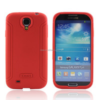 mobile phone accessories for samsung S4 silicone case