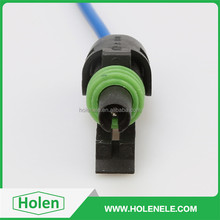 OEM Male/Female Auto Automotive Electrical Wire Harness Connector