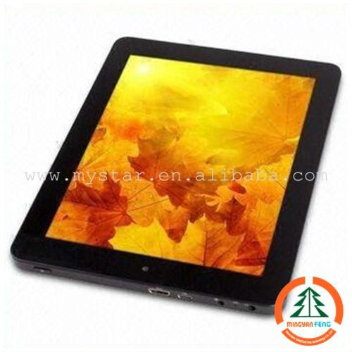 Android 4.0 tablet Amlogic 8726-M3 8inch android tablet q89