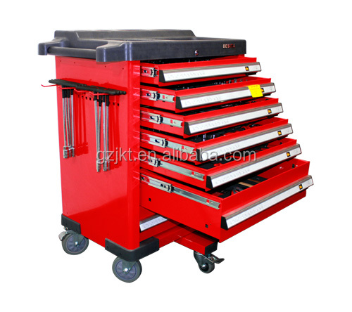 New design 365pcs tool cabinet