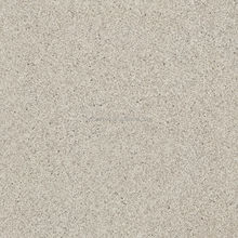 Grey color salt and pepper indoor polished floor tile for kitchen