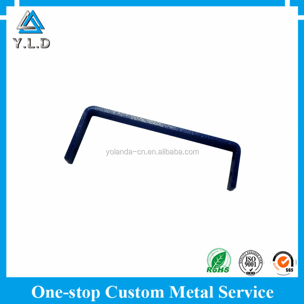 As Your Idea Or Drawing Customized Stamping Iron/Steel Bending Bracket With Factory Price