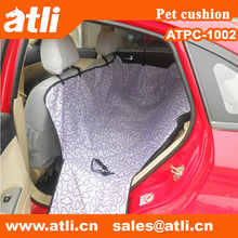 pet car seat cover/ dog car seat/ dog hammock
