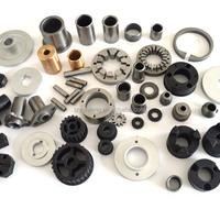 Mechanical Parts Fabrication Service Customize Mechanical