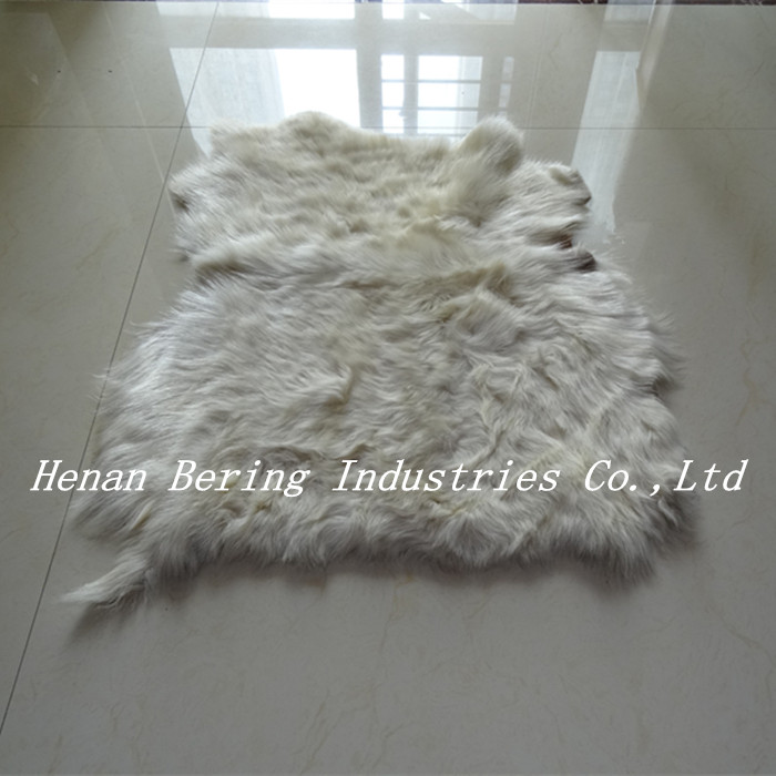Toscana Real Lamb fur Sheepskins for Shoe lining, Snow Boots, Indoor slipper & Garment Lining
