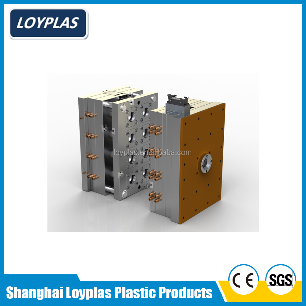 China custom plastic injection mould producer