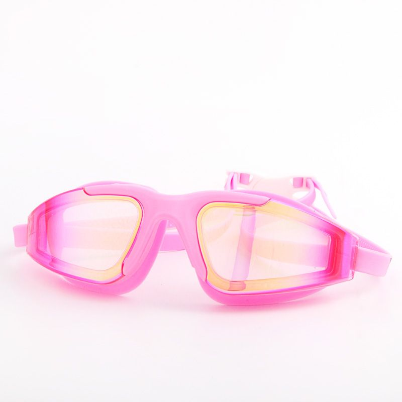 Silicone racing Swimming Goggle Price Swimming Goggles Children and adult