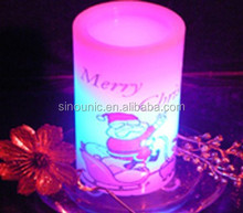 digital candle printer for sales