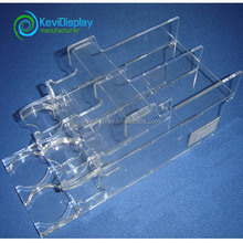 Acrylic nail polish eyebrow lipsticks display stand holder