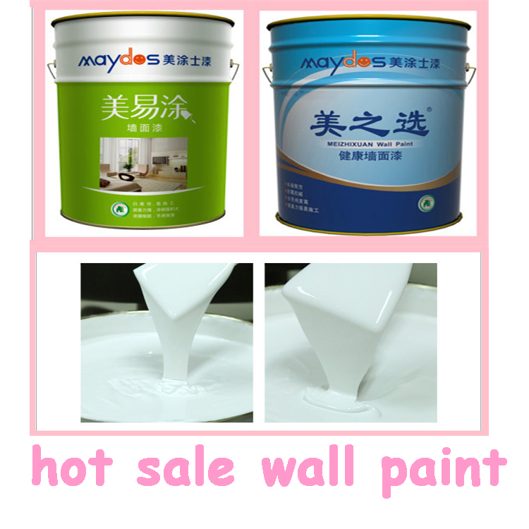 Economical environmentally friendly thick film emulsion acrylic paint/coating