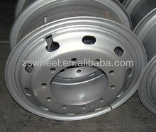 steel big truck wheel 8.5-24