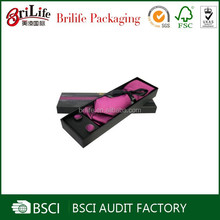 Hot selling cheap tie packaging boxes supplier