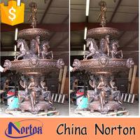 Buy Fine Art Bronze Hermes Sculpture Cupid Figurine Wedding Deco ...