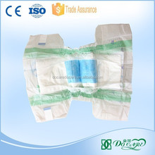 Sleepy baby diapers for Mid-east market,disposable baby diapers manufactured in china