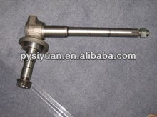 high precision casting tractor part