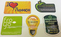 Promotional magnets | Advertising magnets for fridge | Customized refrigerator magnets | Printed magnets