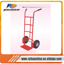 Multi Purpose Good Quality Hand Trolley HT1830 With Pneumatic Wheel
