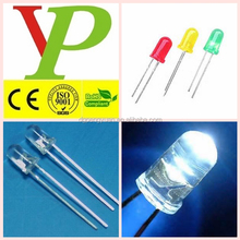 new product 3mm led diode 12v