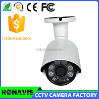 Low price security camera system 1080p ahd waterproof ip66 camere bullet with high quality