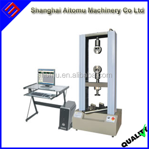 Computer Controlled Electric Universal Testing Machine 300KN