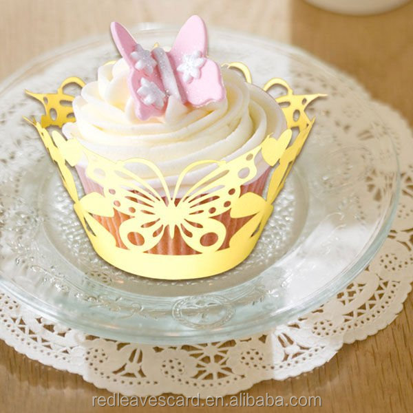 Wholesale butterfly decoration for cakes - Online Buy Best butterfly ...
