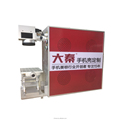 Fiber Marking Jewelry Engraving Machine Laser Fiber