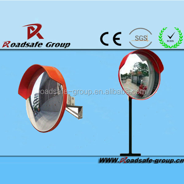outdoor convex mirror security mirror full dome convex