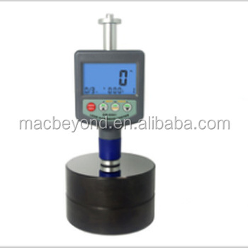 High Quality Digital Handheld Leeb Handness Tester Hm-6561 For Sale