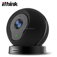 720P Indoor Video Call PTZ WiFi phone Camera Mobile Phone Surveillance