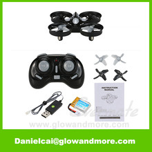 JJRC high quality 2.4G 4CH 6 Axis rc propel quadcopter