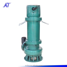 2.2kw factory sewage submersible pump