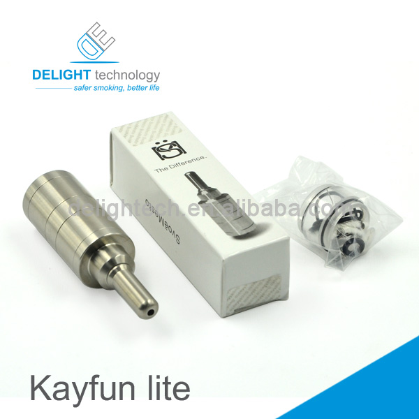 Wholesale factory price Newest design kayfun lite for sale