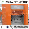 Automatic 600mm expanded metal machine
