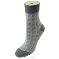 Buy Direct From China Manufacturer 100% Bamboo Man Socks Soft High Socks