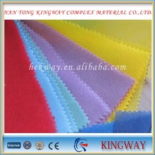 Wholesale Different Color Anti-Static Nonwoven Fabric Raw Material