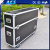 ACS Plasma Screen Flight Cases/aluminum plasma tv flight storage case