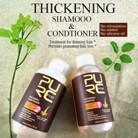 Hot top sale mens hair growth products shampoo and conditioner