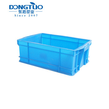 Low price vegetable plastic container, fruit plastic container, shallow plastic container wholesale