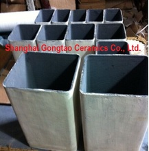 silicon carbide heat treatment furnace hearth