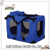 Modern Design Factory Directly Quality-Assured Travel Dog And Cat Pet Carrier Tote Hand Bag